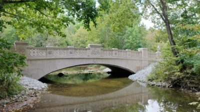 Bernheim Bridge - Olmsted Parks Conservancy