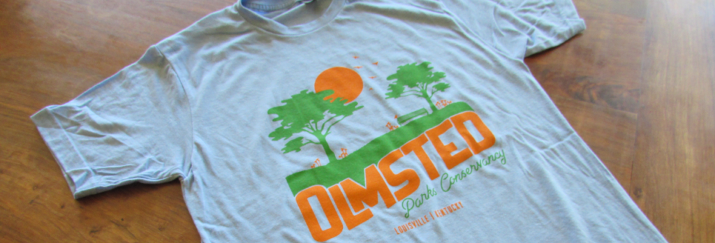 Donate to Olmsted Parks Conservancy during the 2020 Membership Drive and enjoy special benefits