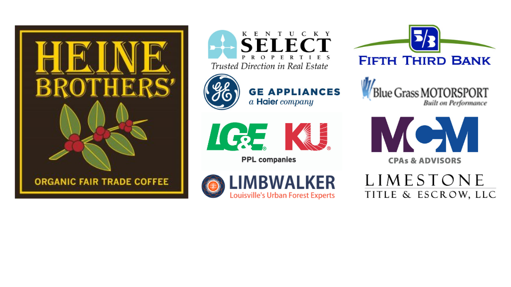 Thank you to our generous sponsors who support Olmsted Parks Conservancy during the 2020 Membership Drive.