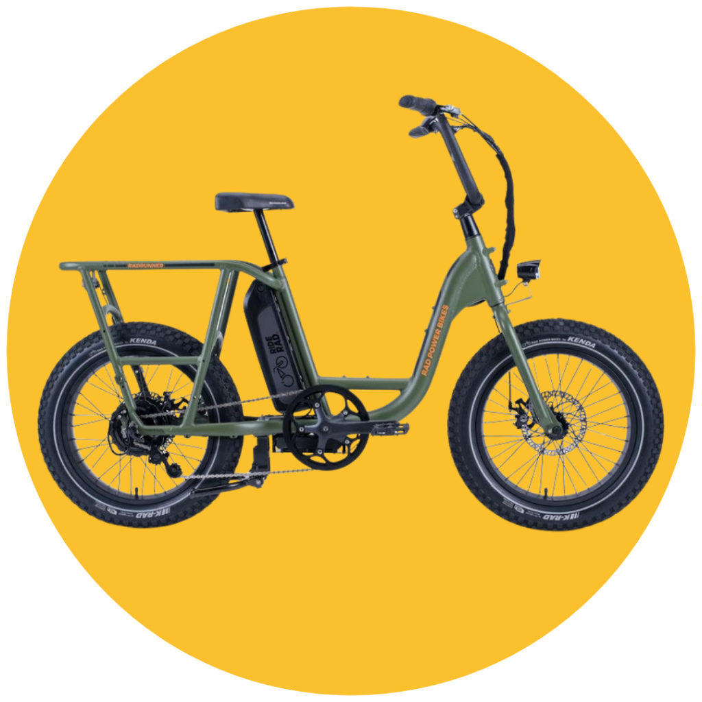 Donate by May 16 to be automatically entered to win a FREE e-Bike ($1,299 value!)