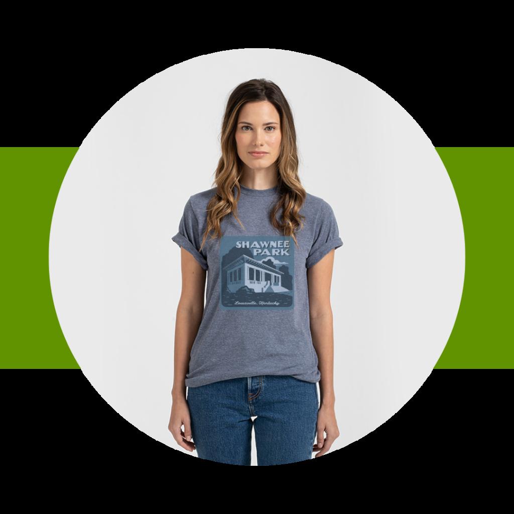 Shawnee Park T-shirt